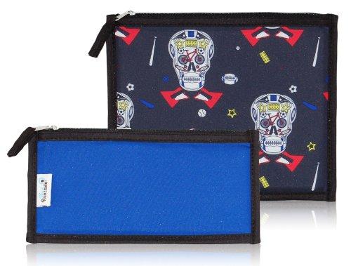 blue-avocado-fresh-zip-kit-zippered-reusable-lunch-sleeves-boys-skulls-cobalt