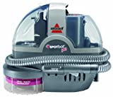 BISSELL Spotbot Pet Handsfree Spot and Stain Cleaner with Deep Reach Technology, 33N8