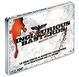 UNIVERSAL Inglourious Basterds [Combo Blu-Ray + DVD] + Inglorious Bastards (l'original)
