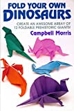 img - for Fold Your Own Dinosaurs book / textbook / text book