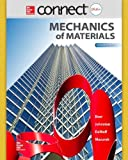 img - for Connect Plus Engineering with LearnSmart 1 Semester Access Card for Mechanics of Materials book / textbook / text book