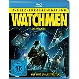 """Watchmen - Die W�chter [Blu-ray] [Special Edition]von """"Jeffrey Dean Morgan"""""""