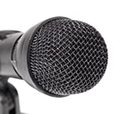 Multimedia Microphone 3.5 mm Stereo Plug Condenser MIC
