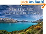 New Zealand - The most beautiful plac...