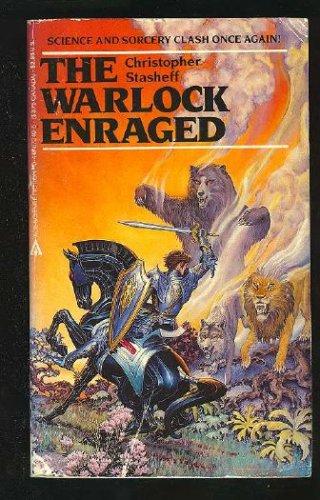 The Warlock Enraged, Christopher Stasheff