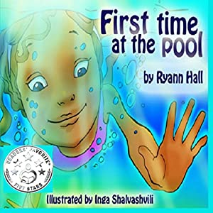 First Time at the Pool Audiobook
