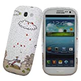 "Bingsale� New Jimmy Karikatur stark H�lle Tasche Case f�r Samsung Galaxy S3 I9300 i9300 Silikonh�lle +Displayschutzfolie Samsung Galaxy S3 Schutzfolievon ""Bingsale"""