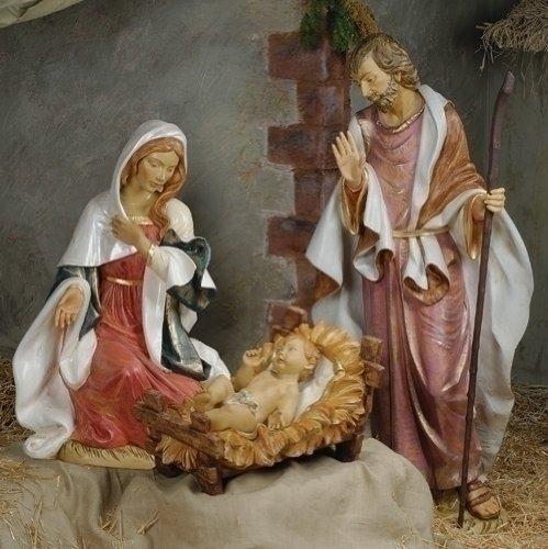 70 Nativity Joseph Figurine