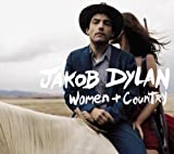 Woman and Country by Dylan, Jakob [Music CD]