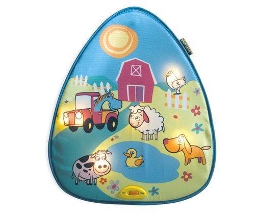 Lovely Kids Tiny Love Wonder Wheel Farmyard Development Toy - Bn front-818400