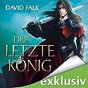 Der letzte König (Der letzte Krieger 2) Audiobook by David Falk Narrated by Helmut Krauss