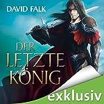 Der letzte König (Der letzte Krieger 2) | David Falk