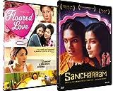 echange, troc Pack rentrée entre filles Sancharram + Floored By Love