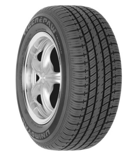 Uniroyal Tiger Paw Touring HR Radial Tire - 235/60R16 100H (Gmc Tires 235 70 16 compare prices)