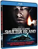 Shutter Island [Blu-ray] [2010] [US Import]