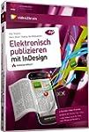 Elektronisch Publizieren mit InDesign...