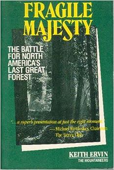 Image for Fragile Majesty
