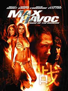 Max Havoc: Curse of the Dragon