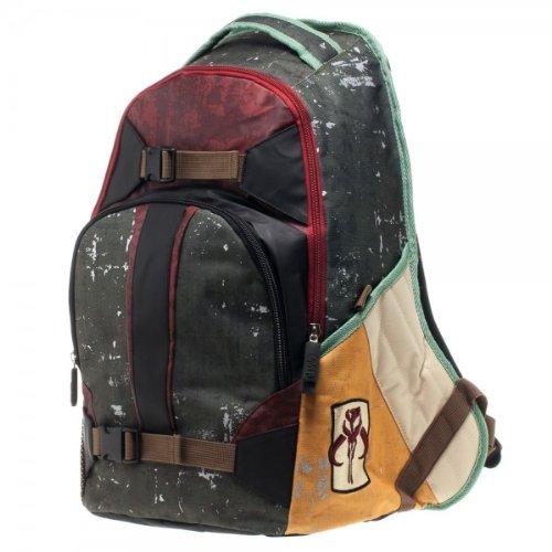 Bioworld Big Boys' Star Wars Storm Trooper Backpack