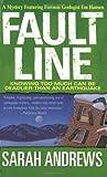 Fault Line (Em Hansen Mysteries)