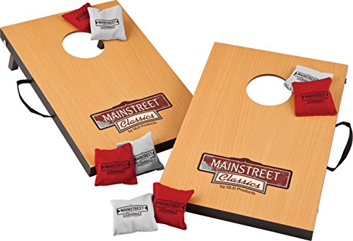 Mainstreet Classics Micro Bean Bag Toss Game Set (Micro Bag Toss compare prices)