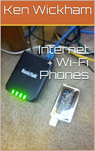 internet-wi-fi-phones-english-edition