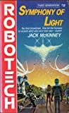 img - for SYMPHONY OF LIGHT book / textbook / text book