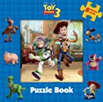 Toy Story 3 Puzzle Book (Disney/Pixar...
