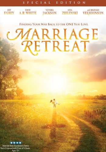 Cover art for  Marriage Retreat: Special Edition