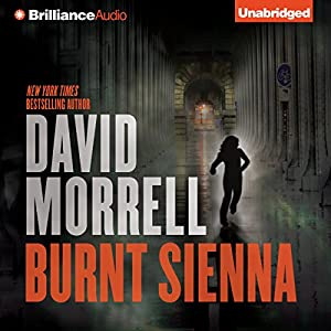 Burnt Sienna Audiobook