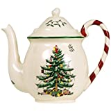 Peppermint Teapot