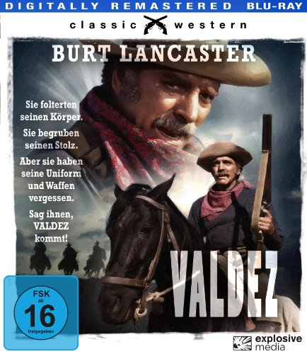 Valdez [Blu-ray]