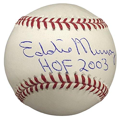 eddie-murray-baltimore-orioles-signed-rawlings-mlb-baseball-hof-2003-jsa