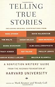 "Cover of ""Telling True Stories: A Nonfict..."