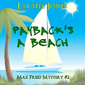 Payback's a Beach Audiobook