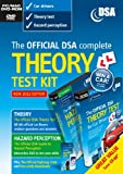 img - for The Official Dsa Complete Theory Test Kit book / textbook / text book