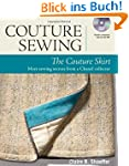 Couture Sewing: The Couture Skirt: Mo...
