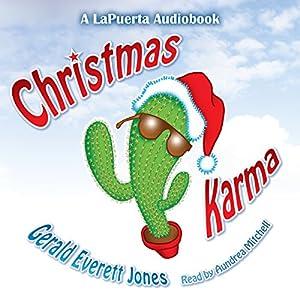 Christmas Karma Audiobook
