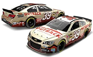 Buy 1:64 Ryan Newman No 39 Outback Steakhouse 2012 Impala Nascar Diecast by Unknown