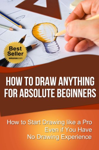 Beginners Professional Makeup Female Corrective Makeup: EBook How To Draw Anything For Absolute Beginners: How To