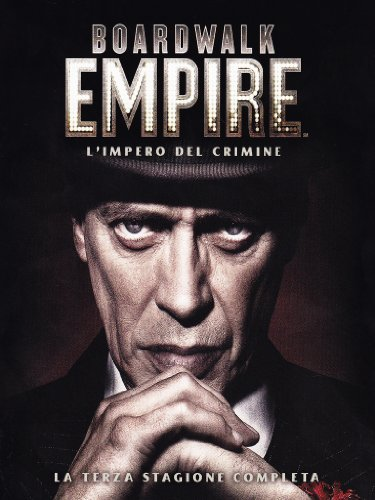 Boardwalk empire - Stagione 03 [5 DVDs] [IT Import]