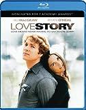 Love Story [Blu-ray]