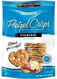 Pretzel Crisps Original, 7.2-Ounce (Pack of 12)