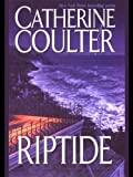 img - for Riptide (An FBI Thriller) book / textbook / text book