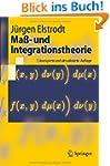 Ma�- und Integrationstheorie (Grundwi...