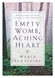 img - for Empty Womb, Aching Heart: Hope and Help for Those Struggling With Infertility by Schalesky, Marlo (2001) Paperback book / textbook / text book