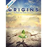 Origins takes a journey through the biological roots of where we have come from and where we are going.