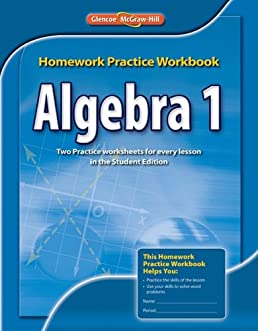 Geometry homework practice workbook answer key