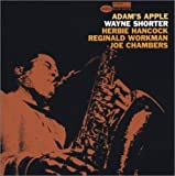 Shorter, wayne Adam's Apple Mainstream Jazz