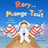 img - for Rory et le Mange-Tout (French Edition) book / textbook / text book